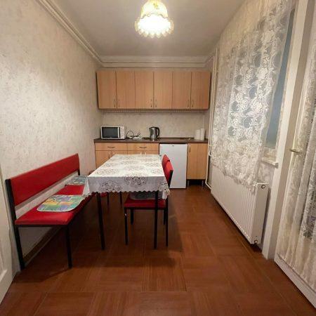 Körmendi Apartman 2