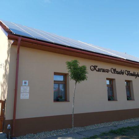 Kurucz-Szabó vendégház 1
