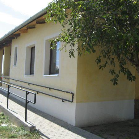 Peregi Vendégház 3