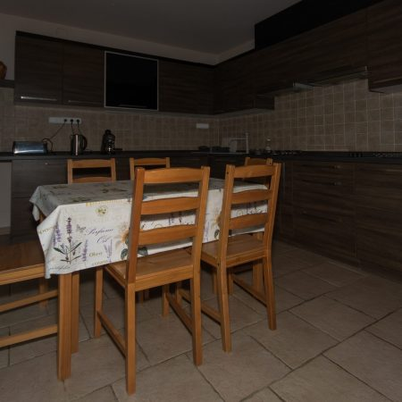 Szénás vendégház 8